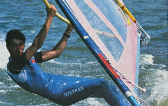 Stephan van den Berg Surf